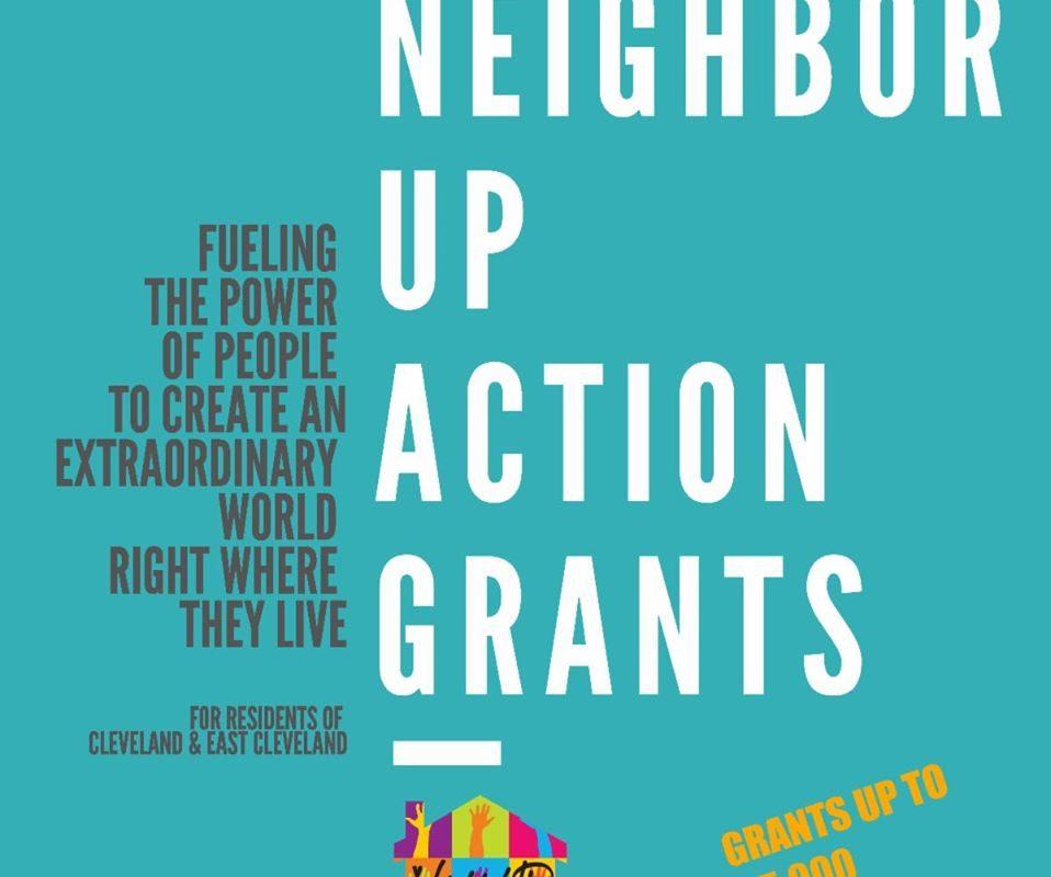 NeighborUp Grants